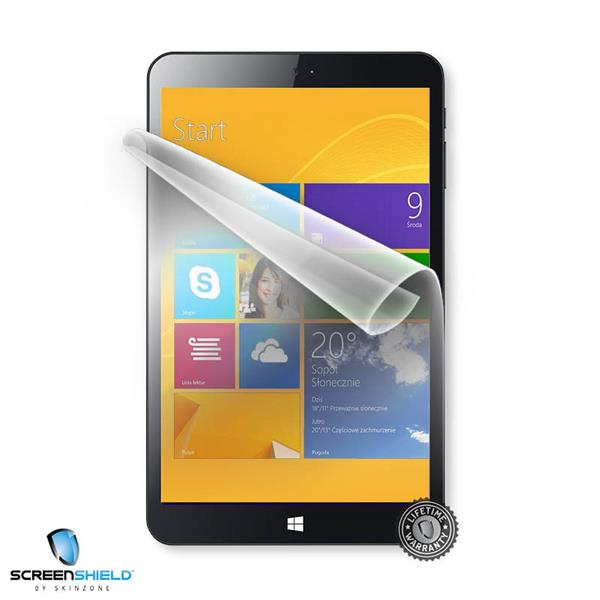 ScreenShield Kiano SlimTab 8 Pro MS - Film for display protection