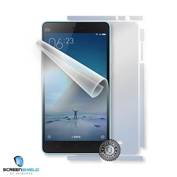 ScreenShield Xiaomi Mi4C - Film for display + body protection