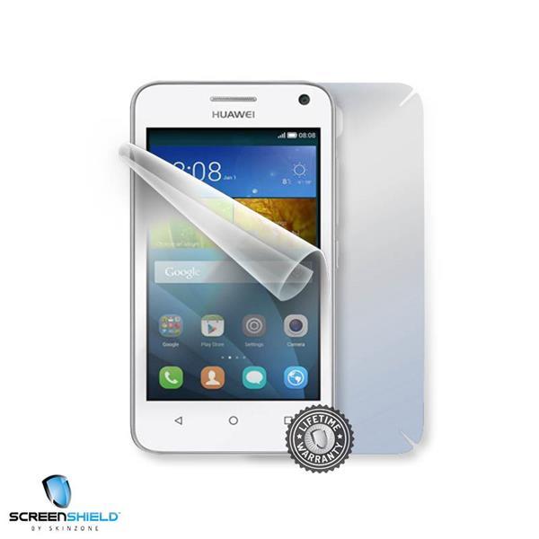 ScreenShield Huawei Y360 Y3 - Film for display + body protection