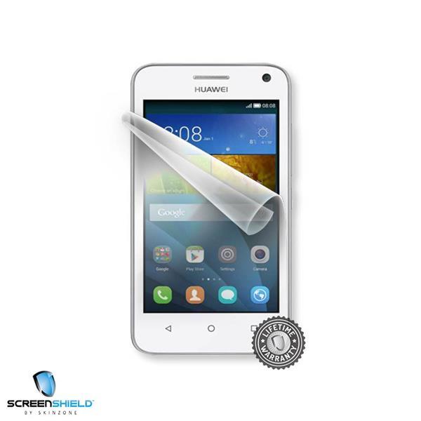 ScreenShield Huawei Y360 Y3 - Film for display protection
