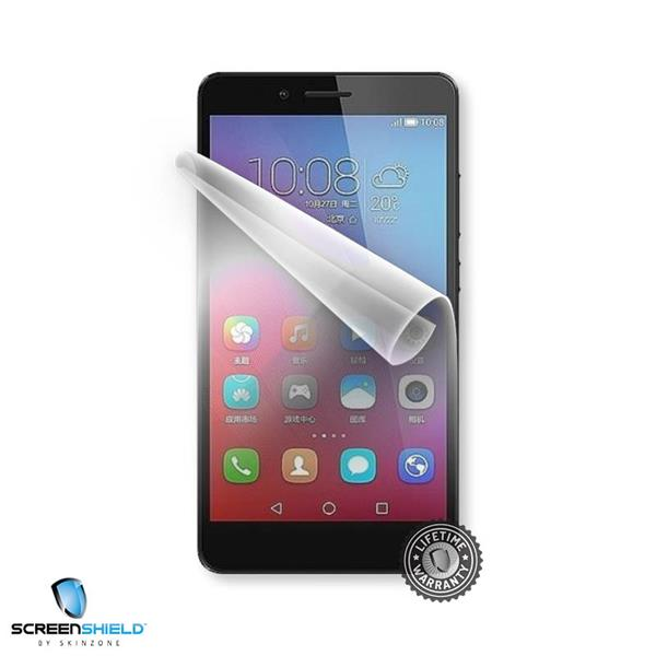 ScreenShield Huawei Honor 5X - Film for display protection