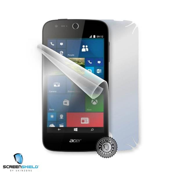 ScreenShield Acer Liquid M330 - Film for display + body protection