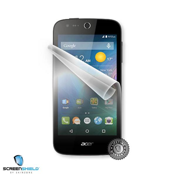 ScreenShield Acer Liquid Z330 - Film for display protection