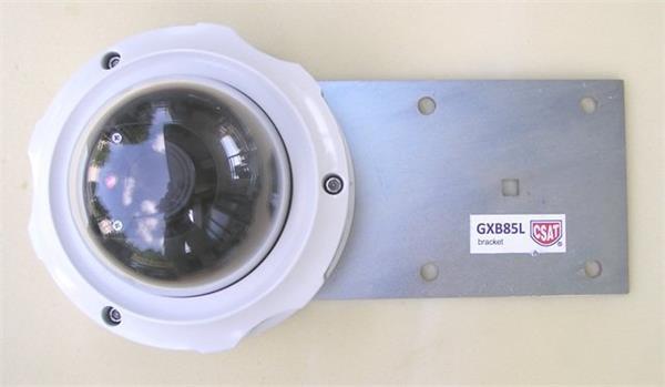 CSAT konzola pre kameru Grandstream GXB85L