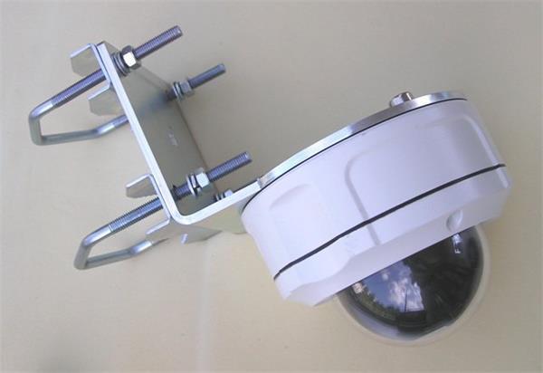 CSAT konzola pre kameru Grandstream GXB85+2xZ1DV85