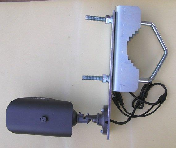 CSAT konzola pre kameru Grandstream DK140+Z14V140