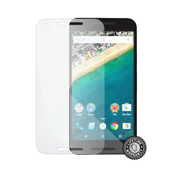 ScreenShield LG H791 Nexus 5X Tempered Glass - Film for display protection