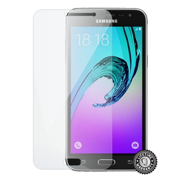 ScreenShield Galaxy J3 J320F (2016) Tempered Glass protection - Film for display protection