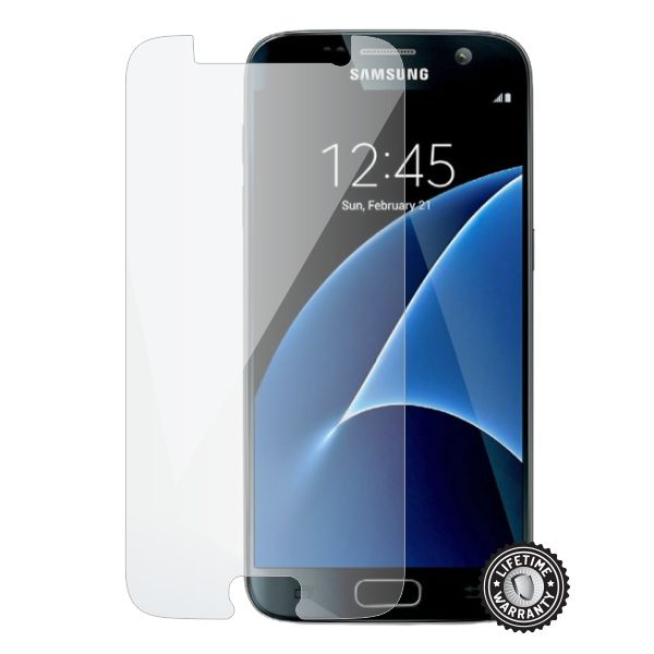 ScreenShield G930 Galaxy S7 Tempered Glass protection - Film for display protection