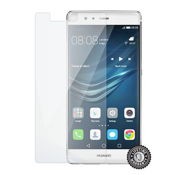 Screenshield Tempered Glass Huawei P9 - Film for display protection