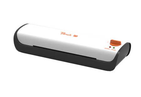 Peach High Speed Laminator PL102