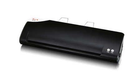 Peach High Speed Laminator PL115