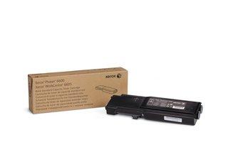 Xerox BLACK STANDARD CAPACITY TONER CARTRIDGE, DMO - Phaser 6600