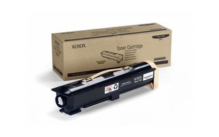 Xerox TONER CARTRIDGE, PHASER 5550 30k
