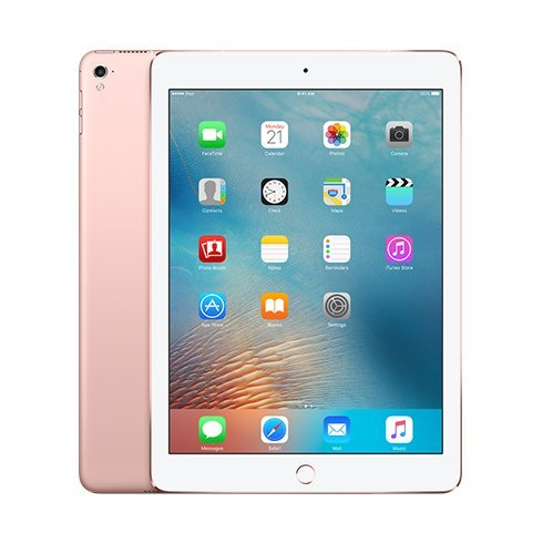 Apple iPad Pro 9.7-inch Wi-Fi 256GB Rose Gold