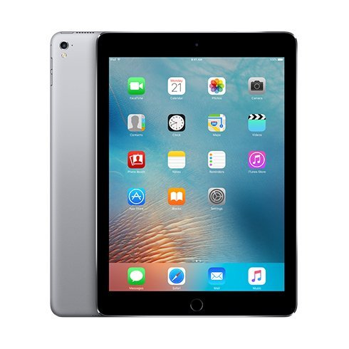 Apple iPad Pro 9.7-inch Wi-Fi Cell 128GB Space Gray