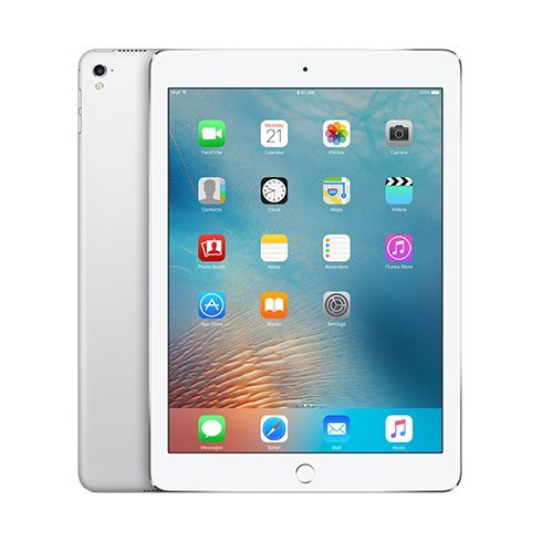 Apple iPad Pro 9.7-inch Wi-Fi Cell 256GB Silver