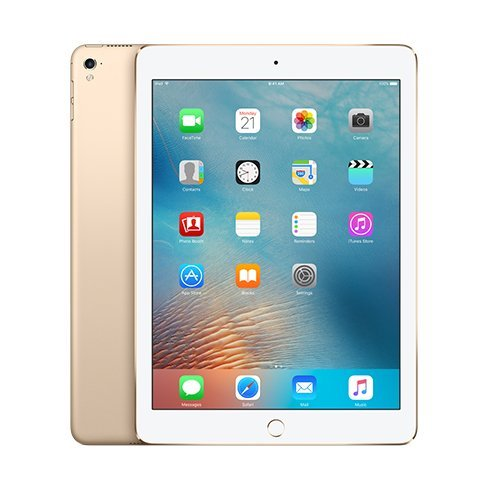 Apple iPad Pro 9.7-inch Wi-Fi Cell 256GB Gold