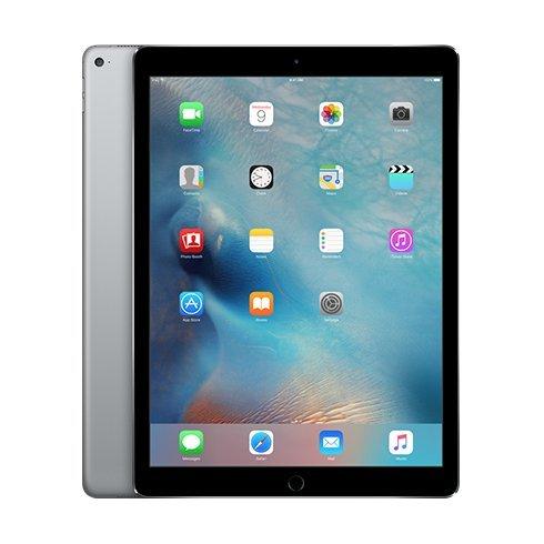 Apple iPad Pro 12.9-inch Wi-Fi 32GB Space Gray