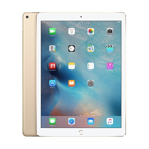 Apple iPad Pro 12.9-inch Wi-Fi Cell 128GB Gold