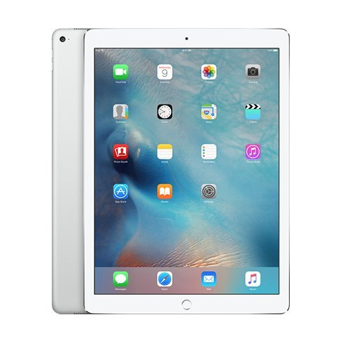 Apple iPad Pro 12.9-inch Wi-Fi Cell 256GB Silver