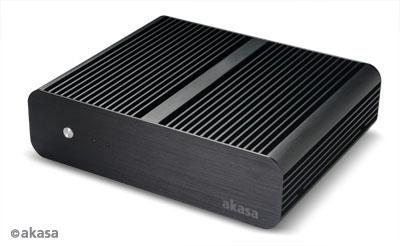 AKASA AK-ITX05-BK, mini ITX