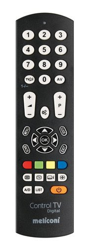 Meliconi CONTROL TV DIGITAL (I)