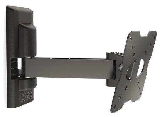 Meliconi CME TILT ER 100VESA 75/100 tilt & rotation mount for 14