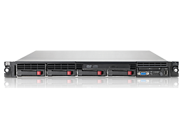 HP ProLiant DL360 G9 E5-2660v4 2P 64GB-R(4x16G) P440ar/2G 4x1Gb + 2x10Gb-SFP+ 8SFF 2x800W RPS Performance Server 3-3-3