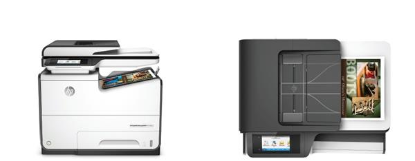 HP PageWide Managed MFP P57750 dw