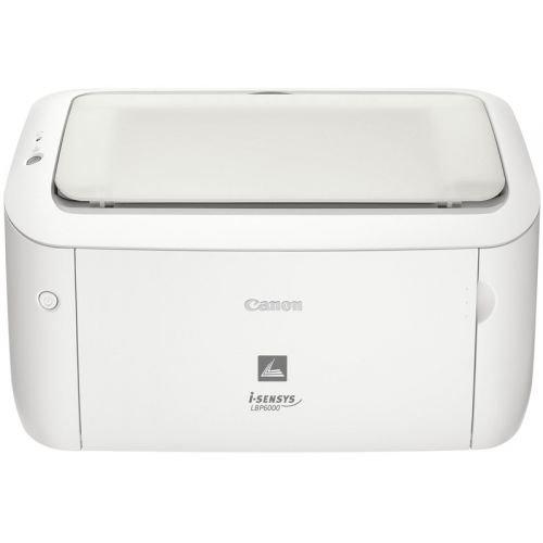 Canon LBP6030 Laserová tlačiareň Biela