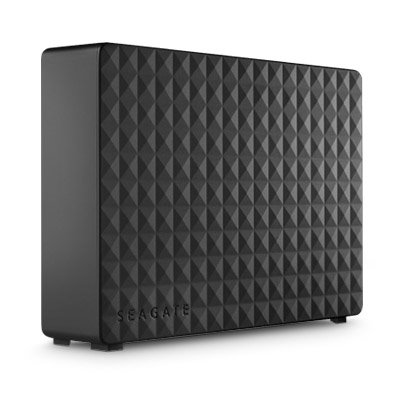 Seagate Expansion Desktop 4TB 3.5