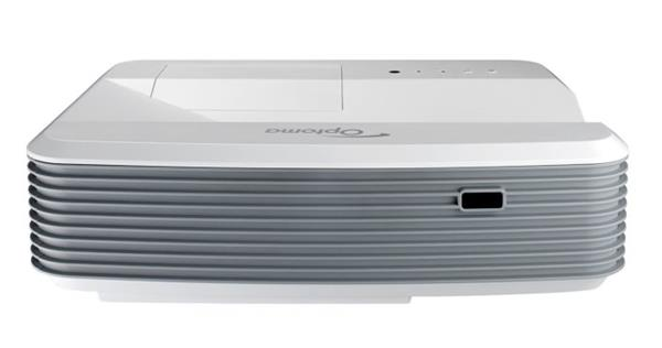 Optoma X319UST DLP Projector - Full 3D - New