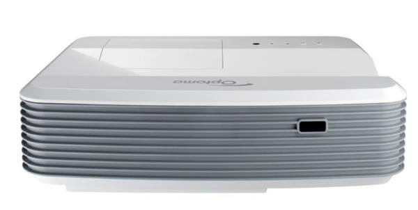 Optoma X320UST DLP Projector - Full 3D - New