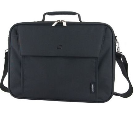 DICOTA_Multi BASE 15-17.3, Lightweight notebook case with protection function black