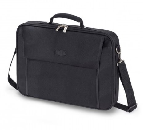 DICOTA_Multi BASE 11-13.3, Lightweight notebook case with protection function black