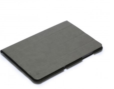 DICOTA_Book Case for Samsung Galaxy Tab 2 10.1 grey