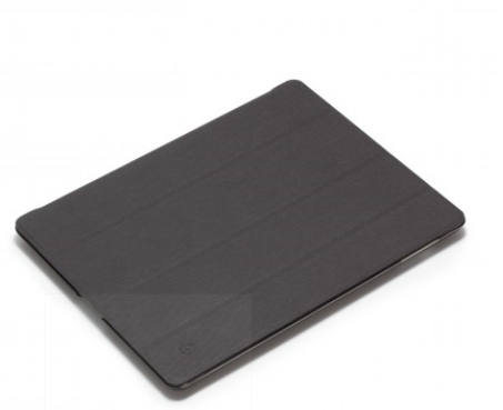 DICOTA_Lid Cradle for iPad 3rd and 4th generation grey