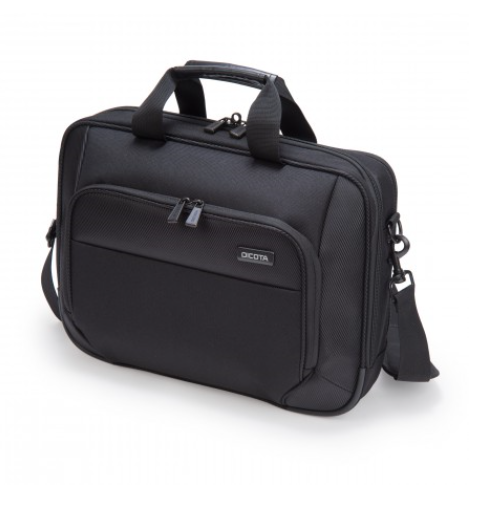 DICOTA_Top Traveller ECO 15-17.3, Eco - friendly bag with protection and convenience