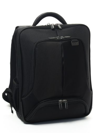 DICOTA_Backpack PRO 15 - 17.3, Professional backpack with refined functionality