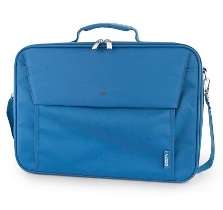 DICOTA_Multi BASE 14-15.6, Lightweight notebook case with protection function blue