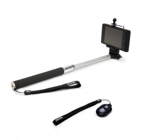 DICOTA_Selfie Stick Plus