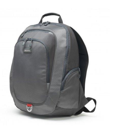 DICOTA_Backpack Light 14-15.6 grey