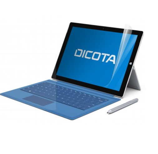 DICOTA_Screen protector Anti-Glare Filter for Surface 3