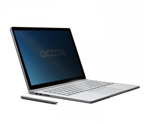 DICOTA_Screen protector Secret 4 Way for Surface Book 13.5