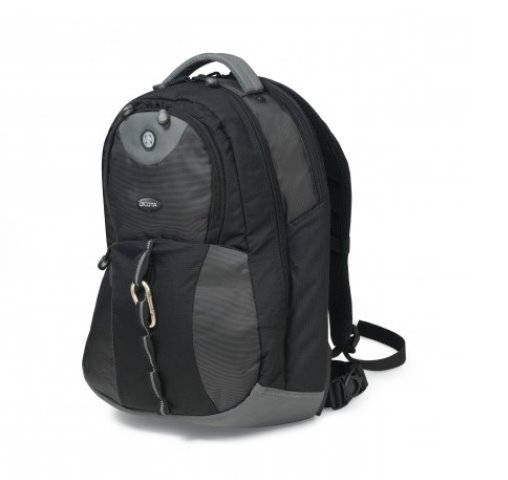 DICOTA_Backpack Mission XL 15-17.3