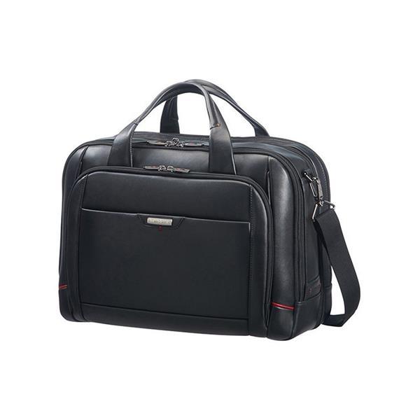 Samsonite Cestovná taška PRO-DLX 4, čierna