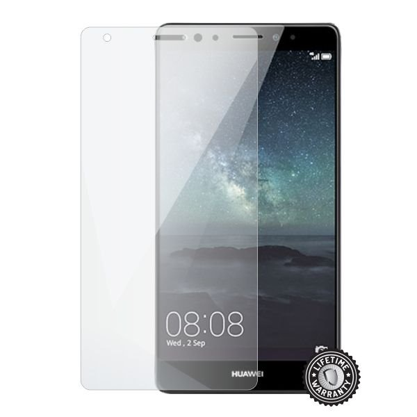 Screenshield Tempered Glass Huawei MATE S - Film for display protection