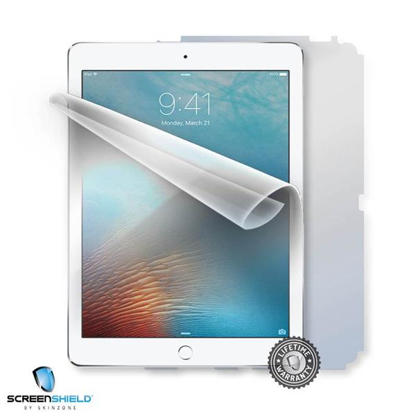 ScreenShield iPad Pro 9.7 Wi-Fi - Film for display + body protection