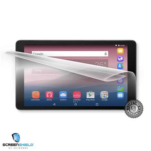 ScreenShield Alcatel One Touch Pixi 3 (10) - Film for display protection